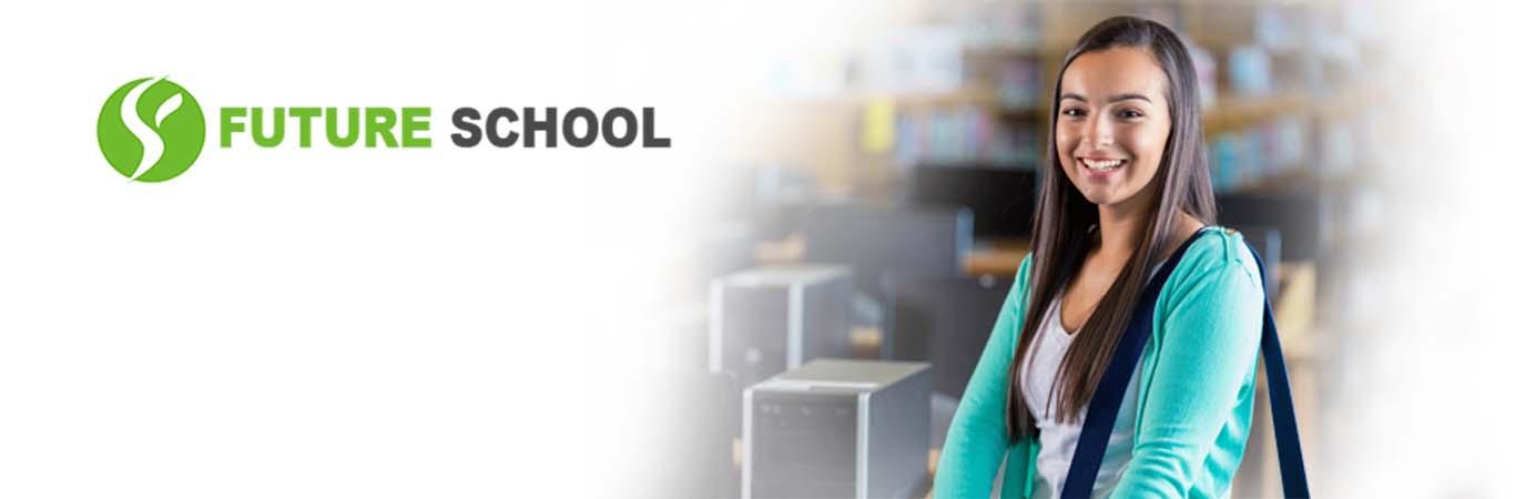Future School, a private high school in Toronto Canada-English